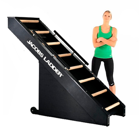 Jacobs Ladder exclusive